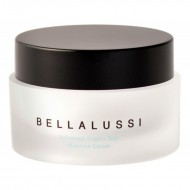 Увлажняющий крем для лица с растительными экстрактами BELLALUSSI 50г