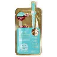 Маска для проблемной кожи лица c P.D.F. для молодой кожи, гелевая BEAUTY CLINIC 30г