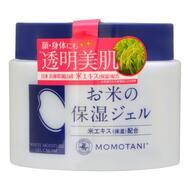 Увлажняющий крем с экстрактом риса для лица и тела MOMOTANI Rice Moisture 230г