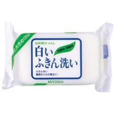 Мыло для стирки MIYOSHI отбеливающее 135г