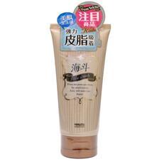 Пена для умывания и очищения пор MEISHOKU Porerina для проблемной кожи 70 г