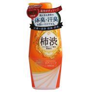 Жидкое мыло для тела MAX с экстрактом хурмы 400 мл