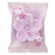 Мыло туалетное косметическое MASTER SOAP Цветок (сиреневый) 43г