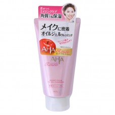 Очищающее и увлажняющее масло-гель для снятия макияжа BCL с фруктовыми кислотами 145 г