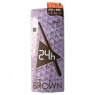 Водостойкая подводка-карандаш BCL коричневый