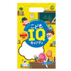 IQ конфеты с DHA детские для повышения интеллекта Unimat Riken 10 шт