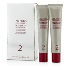 Гель-сыворотка для кожи головы SHISEIDO ADENOVITAL PROFESSIONAL Optimizing gel 40 гр 6 шт