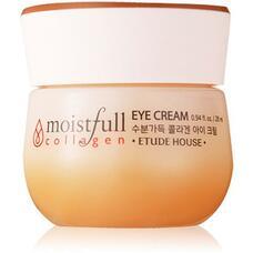 Крем для кожи вокруг глаз коллагеновый ETUDE HOUSE Moistfull Collagen eye cream 28 мл