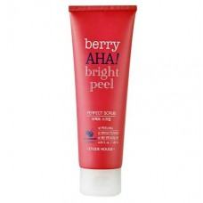 Скраб для лица ETUDE HOUSE Berry Aha Bright Peel Perfect Scrab 120 мл