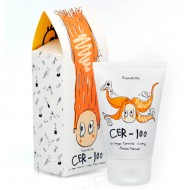 Маска для волос коллаген-керамиды ELIZAVECCA CER-100 Collagen Ceramid Coating Protein Treatment 100 мл