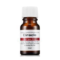 Сыворотка точечная для проблемной кожи Ciracle Anti-acne Red Spot Blitz 10 мл