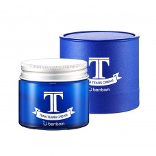 Крем для лица увлажняющий антивозрастной Berrisom Tuna Tears Cream 70 гр