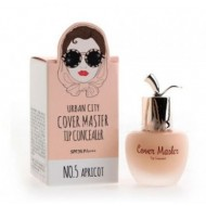 Консилер Urban City Cover Master Tip Concealer NO.5 APRICOT 11 г
