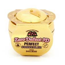 Консилер для маскировки недостатков Urban Dollkiss New Tree Zero Defect 3D Perfect Concealer #02BEIGE 7 гр