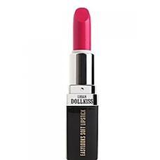 Помада для губ увлажняющая 07 URBAN DOLLKISS Lip Easylooks soft Lipstick #7 3,4мл