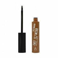 Тинт для бровей гелевый Urban Dollkiss Eye Urban City Brow Gel Tint #02 BROWN 5 мл