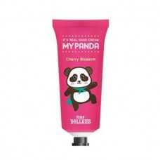 Крем для рук Urban Dollkiss It's Real My Panda Hand Cream #05 GRACE LILY 30 гр