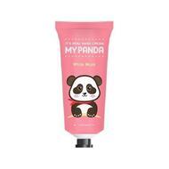 Крем для рук Urban Dollkiss It's Real My Panda Hand Cream #01 WHITE MUSK 30 гр
