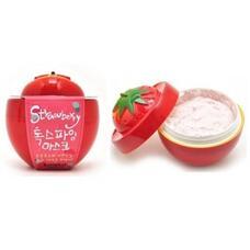 Маска клубничная очищающая Urban Dollkiss Strawberry Detoxifying Mask 100 мл