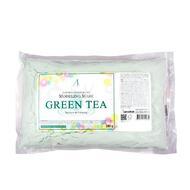 Маска альгинатная с экстр. зел.чая усп. (пакет) ANSKIN Original Green Tea Modeling / Refill 240 гр