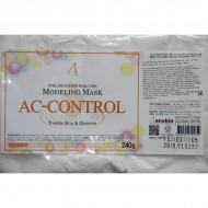 Маска альгинатная для пробл.кожи, акне (пакет) ANSKIN Original Control Modeling Mask / Refill 240 гр
