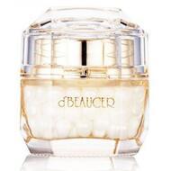 Крем для лица капсульный с экстрактом жемчуга d'BEAUCER Royal de Pearl Capsule Cream 50гр