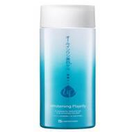 Увлажняющий гель-энергетик для сияния кожи с лифтинг эффектом Bb Laboratories Whitening Plajelly 200 мл+20 мл