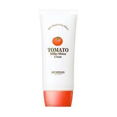 Крем для лица отбеливающий с экстрактом томата SKINFOOD Tomato Milky Shine Cream 50 мл