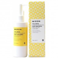 Пилинг-гель с экстрактом лимона MIZON VITA LEMON SPARKLING PEELING GEL 150 гр
