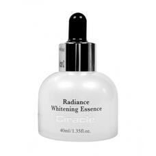 Эссенция для лица осветляющая Ciracle Radiance Whitening Essence 40 мл