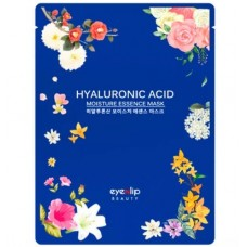 Маска для лица тканевая EYENLIP HYALURONIC ACID MOISTURE ESSENCE MASK 25 мл