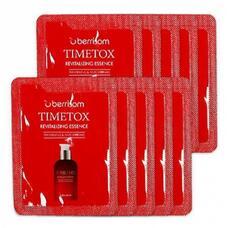 Эссенция для лица антивозрастная пробник Berrisom TIMETOX Revitalizing Essence pouch 2 мл