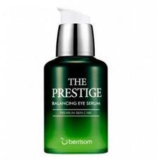 Сыворотка для глаз увлажняющая BERRISOM The Prestige Balancing Eye Serum 30 мл