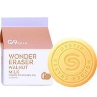 Мыло для умывания BERRISOM G9 Wonder Eraser Walnut Milk 85 г