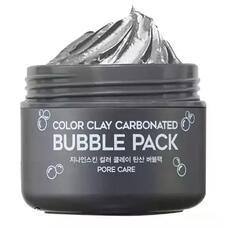 Маска для лица глиняная пузырьковая BERRISOM G9 SKIN Color Clay Carbonated Bubble Pack 100 мл