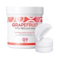 Ватные диски для пилинга BERRISOM G9 SKIN Grapefruit Vita Peeling Pad 200 гр