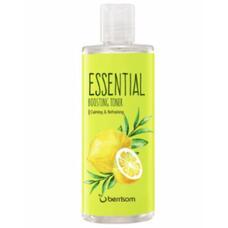 Тоник для лица BERRISOM Essential Boosting Toner TeeTree & Lemon 265 мл