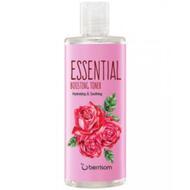 Тоник для лица BERRISOM Essential Boosting Toner Rose 265 мл