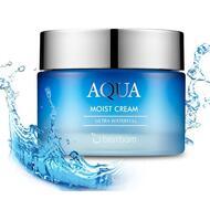 Крем для лица увлажняющий BERRISOM Aqua Moist Cream 50 гр