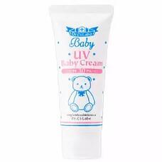 Солнцезащитный детский крем Dr.Ci: Labo UV Baby-Crem SPF 30 PA++