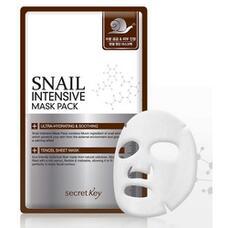 Маска для лица питательная SECRET KEY MAYU Deep Nutrition Mask Pack 20 гр