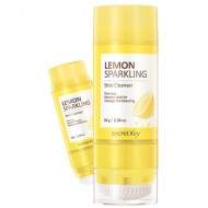 Стик очищающий SECRET KEY Lemon Sparkling Stick Cleanser 38 гр