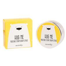 Крем для лица увлажняющий SECRET KEY HUG ME Moisture Steam Cream Citrus 80 гр