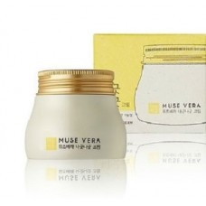Крем для лица расслабляющий с медом и молоком DEOPROCE MUSEVERA RELAXING CREAM 120 гр
