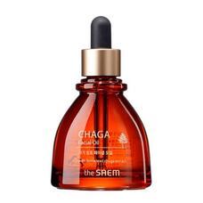 Масло для лица антивозрастное THE SAEM CHAGA Facial Oil 30 мл
