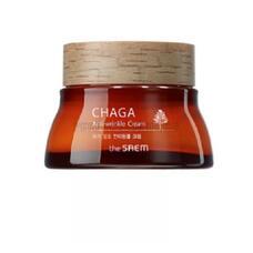 Крем для лица антивозрастной THE SAEM CHAGA Anti-wrinkle Cream 60 мл