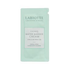 Крем для лица увлажняющий пробник LABIOTTE FRENIQ WATER BARRIER CREAM 1 мл