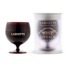 Бальзам для губ оттеночный CHATEAU LABIOTTE WINE LIP BALM 01 WHITE WINE 7 гр