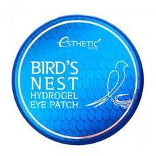 Гидрогелевые патчи для глаз ESTHETIC HOUSE BIRD'S NEST HYDROGEL EYEPATCH