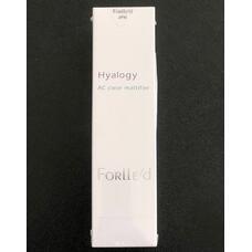 Матирующий флюид для жирной и комбинированной кожи FORLLE'D HYALOGY AC CLEAR MATTIFIER